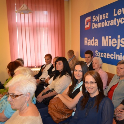 Forum Kobiet z P. Piechną- Więckiewicz
